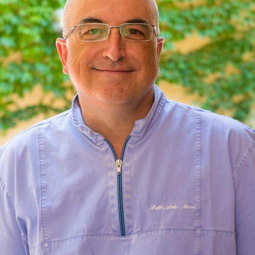 Dottor-Aldo-Ricci-Collaboratore-Endodonzia