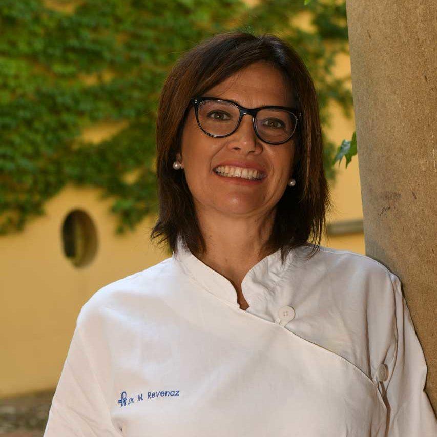 Dottoressa-Mercedes-Revenaz-Colloboratrice-Ortodonzia
